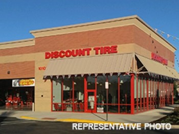 Discount Tire For Sale On 5580 Windward Parkway Realnex Com