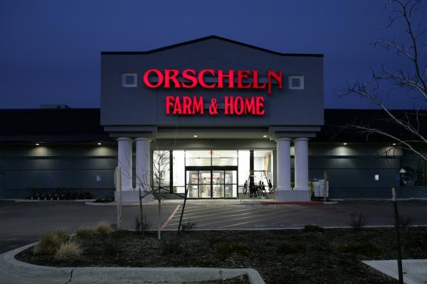 orscheln farm home dark for sale on 1210 west foxwood drive