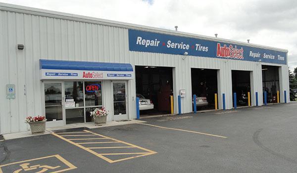 Auto Repair Shop FOR SALE, realnex.com